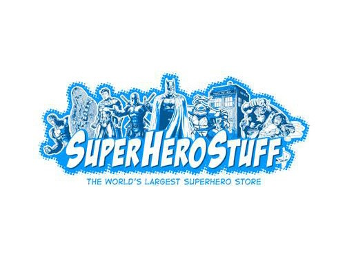 Super Hero Stuff