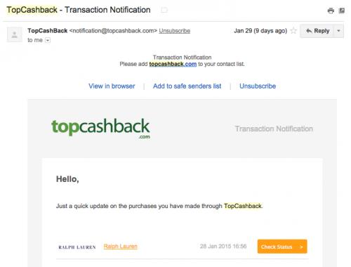 topcashback-email-1