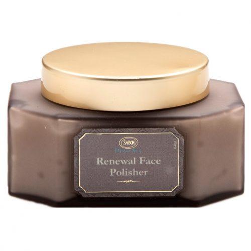 face-polisher