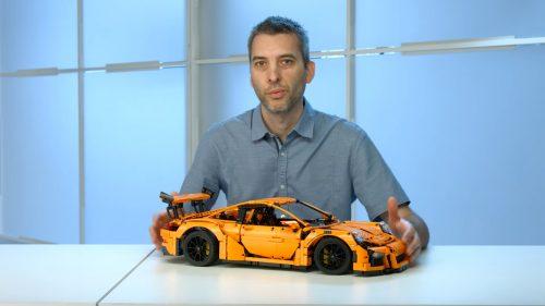 LEGO-Technic-42056-Porsche-911-with-designer-Andrew-Woodman