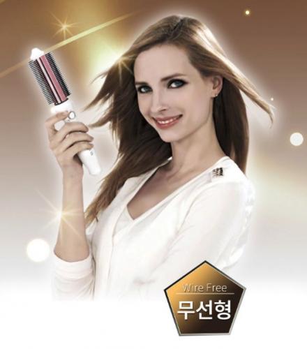 SS-Shiny-Wire-Free-Smart-Styler-【隨盒附送旅行小袋子、火牛、USB-叉電線】-Made-in-Korea-Girlylane5