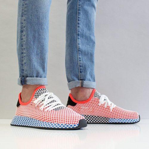 Adidas DEERUPT VIP Sale HK$660