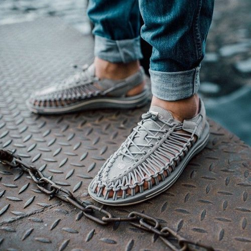 Keen UNEEK Sandals 25% Off