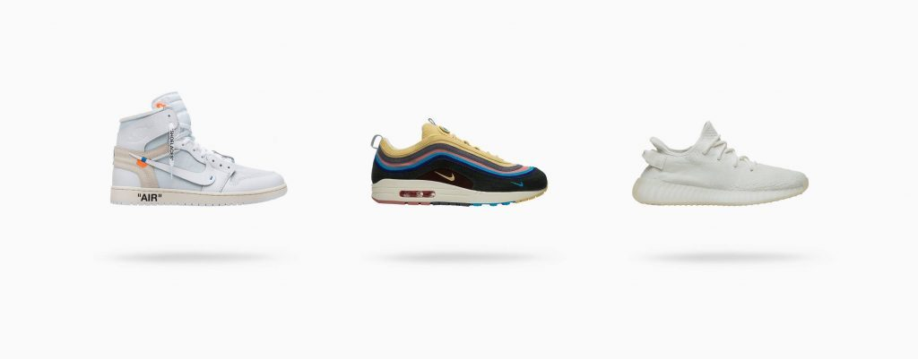 GOAT | Buy Limited Edition Sneakers