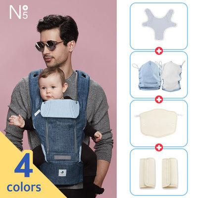 Pognae-no5-三合一嬰兒揹帶