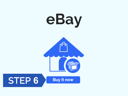 Buyandship X Ebay Buyandship Hong Kong