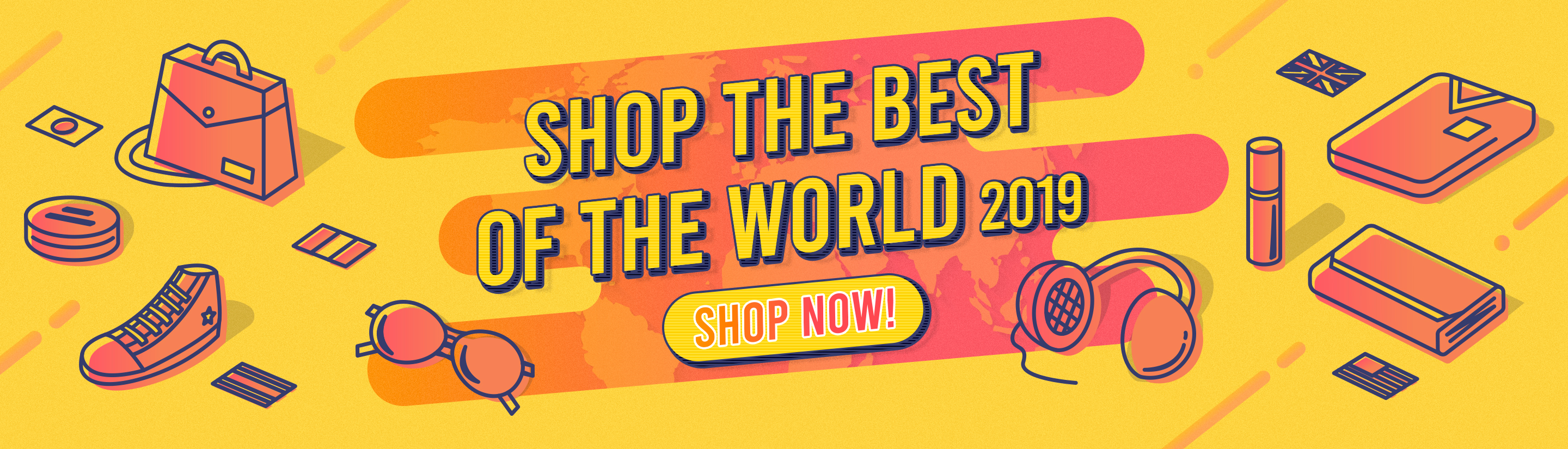 Shop the Best of the World