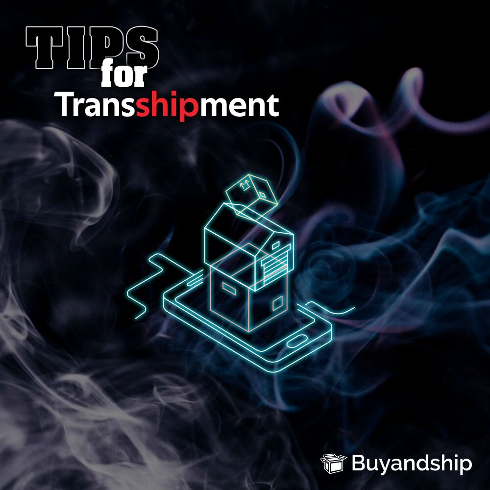 Black Friday Sale 2019: Transshipment Tips