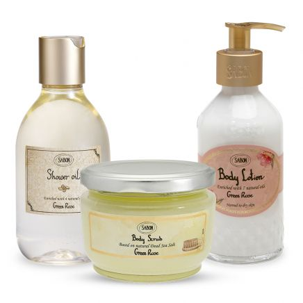 sabon-green-rose-kit