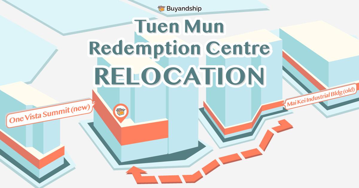 Tuen Mun Redemption Centre Relocation